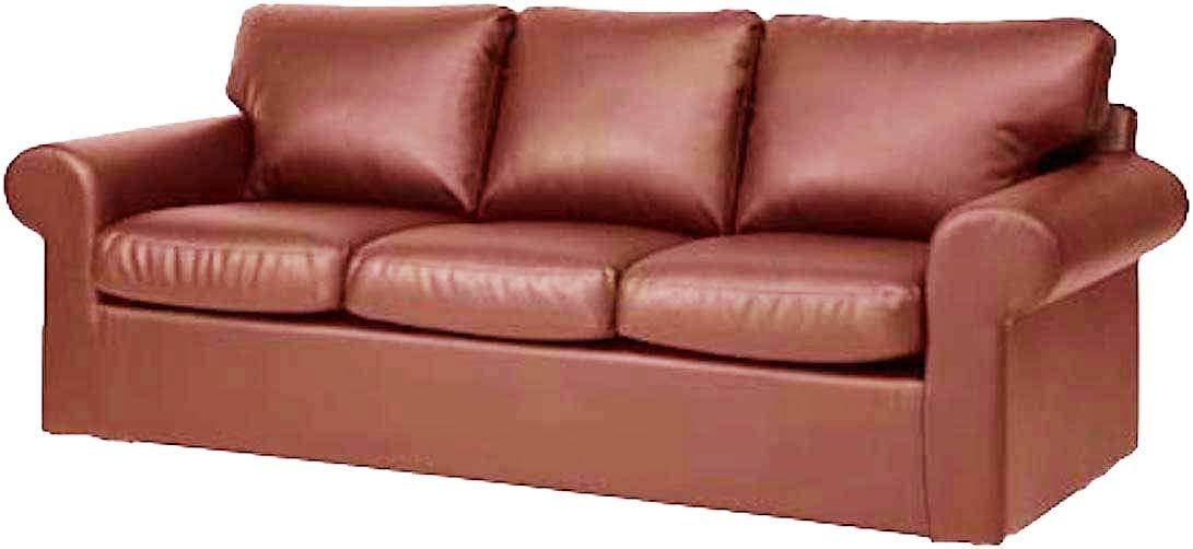 Amazon.com: IKEA Ektorp - Funda de sofá de 3 plazas, de ...