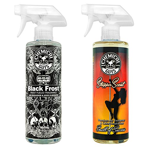 air freshener chemical guys - 7