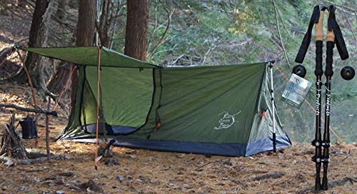 River Country Products Trekker Tent 1a Combo Pack One