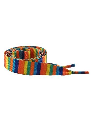 venta minorista 399e6 50f5c armardi a® a - Cordones de zapatos Varios Colores multicolor ...