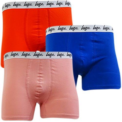 HYPE Herren Boxershort mehrfarbig