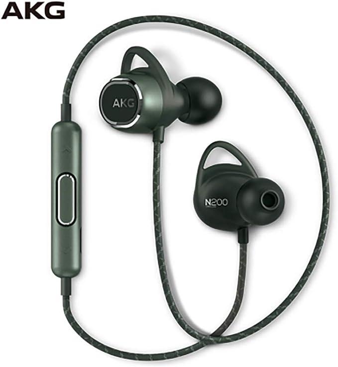 cuffie wireless akg