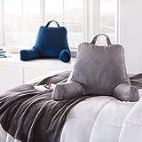 Linenspa Shredded Foam Pillow Perfect for Back