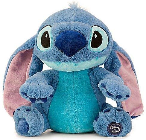 Disney Lilo Stitch Exclusive 11 Inch Deluxe Plush Figure Stitch