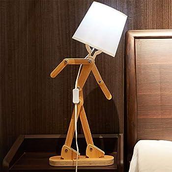 Amazon Com Hroome Fun Led Dog Table Lamp Touch Sensor