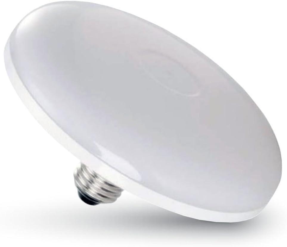 """E27 lumière du jour blanc-V-TAC 24 W DEL /""""Ovni/"""" lampe de plafond"""