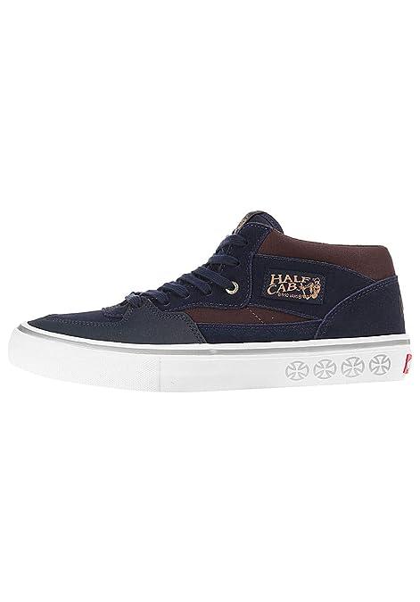 6d3a39acc83f4 VANS Scarpe Skateboard Half Cab PRO (Independent) Dress Blues 44 1 2 ...
