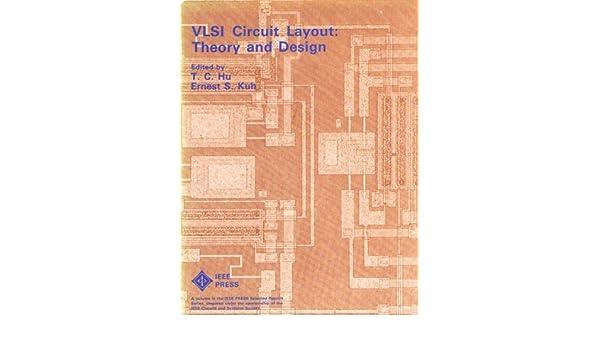 EEC218A – Introduction To Vlsi Circuits