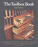 The Toolbox Book, Jim Tolpin, 1561582727