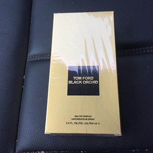 Tom Ford Black Orchid 3.4 Fl. Oz. Eau De Parfum Spray - Tom Boutiques Ford