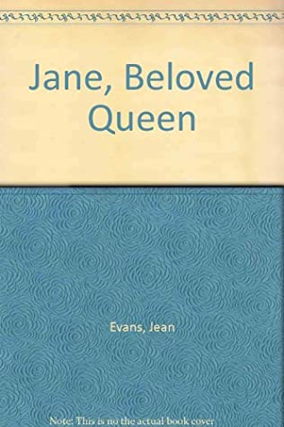 book cover of Jane, Beloved Queen