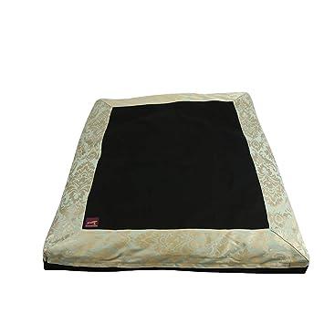 Amazon.com : Yoga, Meditation and Stress Relief Zabuton ...