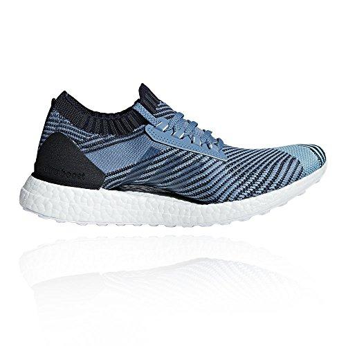 adidas Ultraboost X, Zapatillas de Running para Mujer Grau (Rawgre/Carbon/Legink Rawgre/Carbon/Legink)