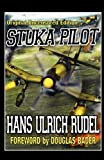 img - for Stuka Pilot by Hans Ulrich Rudel (2012-05-04) book / textbook / text book