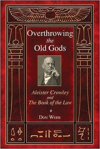 Books aleister pdf crowley