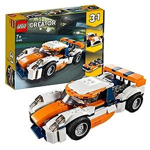 LEGO CREATOR Sunset Track Racer...