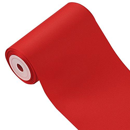 Laribbons Solid Color Grosgrain Ribbon product image