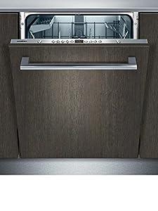 Siemens SN65M037EU Vollintegrierbarer Geschirrspüler / Einbau / A++ / 10 L /...