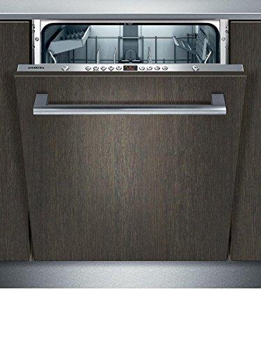Siemens iQ500 SN65M037EU speedMatic Vollintegrierbarer Geschirrspüler / Einbau / A++ / 13 Maßgedecke / AutomatikProgramm / AquaStop / DosierAssistent