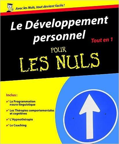 En ligne téléchargement Développement personnel Tout en 1 Pour les nuls pdf, epub