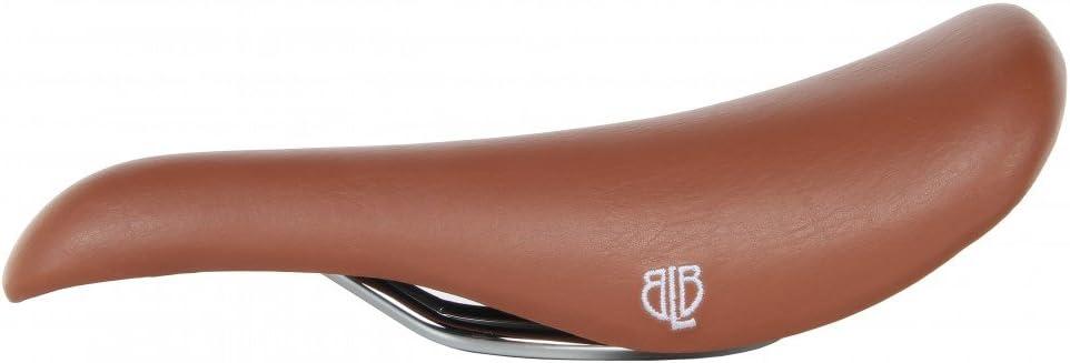 BLB Fly - Sillín para bicicleta marrón: Amazon.es: Deportes y aire ...