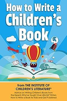 How Write Childrens Book award winning ebook product image
