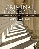 img - for Criminal Procedure: From First Contact to Appeal (5th Edition) book / textbook / text book