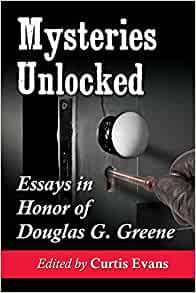Amazon.com: Mysteries Unlocked: Essays in Honor of Douglas