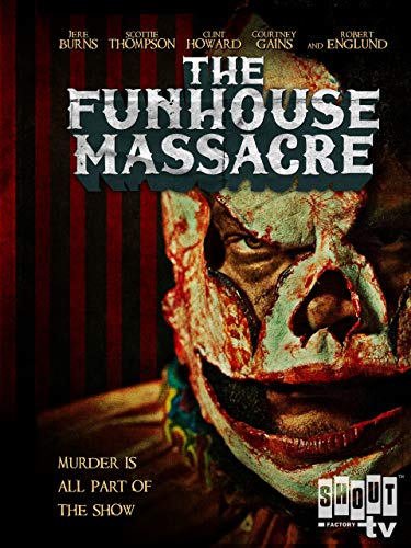 The Funhouse Massacre -