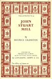 img - for John Stuart Mill (Writers & Their Work) book / textbook / text book