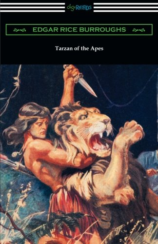 Tarzan of the Apes pdf