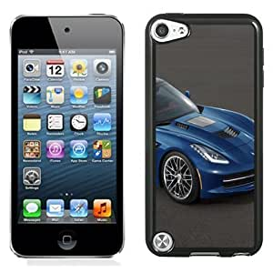 New Personalized Custom Designed For iPod Touch 5th Phone Case For 2015 Corvette C7 ZR1 Phone Case Cover Kimberly Kurzendoerfer