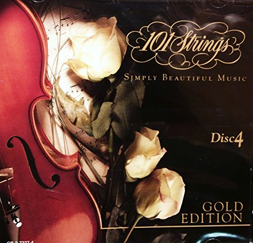 101 Strings - 101 Strings Gold Edition Disc 4 - Zortam Music