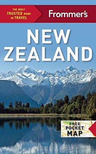 Download Frommer's New Zealand (Complete Guide) PDF