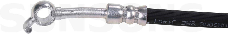 Sunsong 2205276 Brake Hydraulic Hose