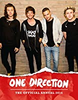 One Direction: The Official Annual 2016 (Annuals