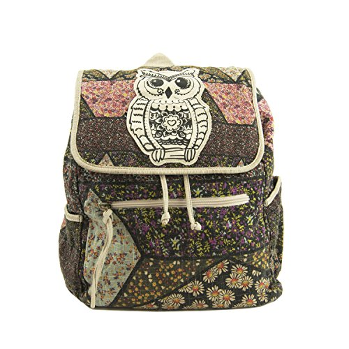 twig-and-arrow-twin-print-icon-backpack-owl