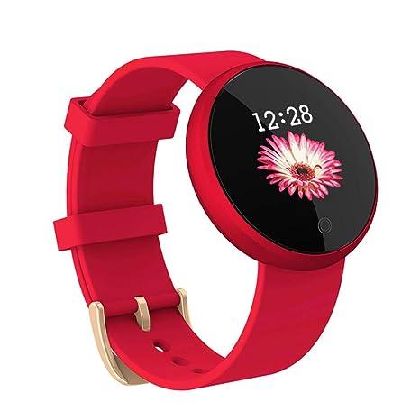 Amazon.com: QUARKJK Fitness Tracker Smart Watch Woman ...