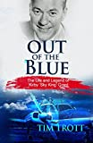 kirby blue - Out of the Blue: The Life and Legend of Kirby