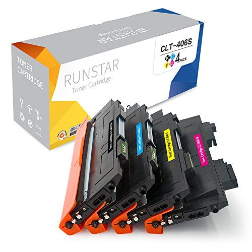 Run Star Compatible Replacement CLX 3305FN product image