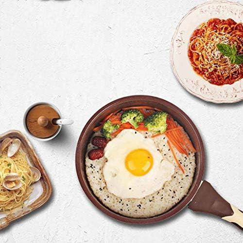DYXYH Pot antiadhésives alimentaire, des ménages Pot antiadhésives, marmite à soupe, faible teneur en cendres, Cuisinière à gaz, sécurité Pot