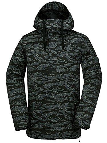 Volcom Snowboarding Jacket - 9