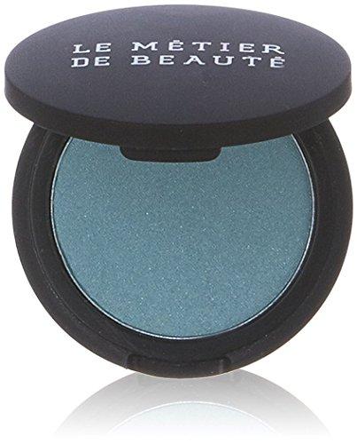 Le Metier de Beaute True Color Eye Shadow, Blue Steel, 0.13 Ounce