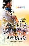 To the Limit, Pamela Britton, 0373771878