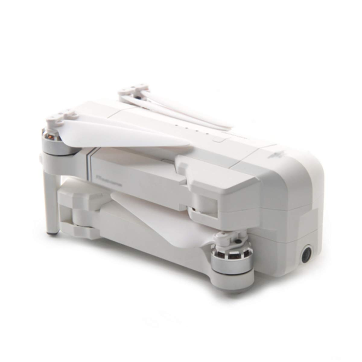 blanc 2K 500m Un drone aérien intelligent, une maintenance professionnelle par télécomhommede, et une batterie grand angle suivent l'altitude de la maison à quatre axes de l'avion GPS ajustable, me rend,blanc-battery