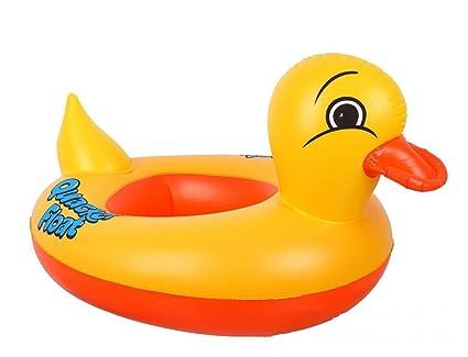 Amazon.com: Verano natación niños bebé asiento piscina ...