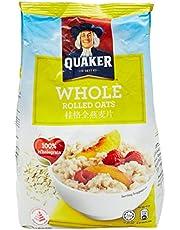 Quaker Rolled Oats, 800g