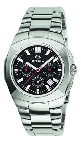 BREIL - Reloj 2519773994, color acero