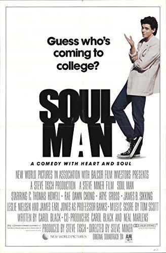 - Soul Man 1986 Authentic 27