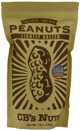 cbs-nuts-lightly-salted-peanuts-12-ounce-by-cbs-nuts